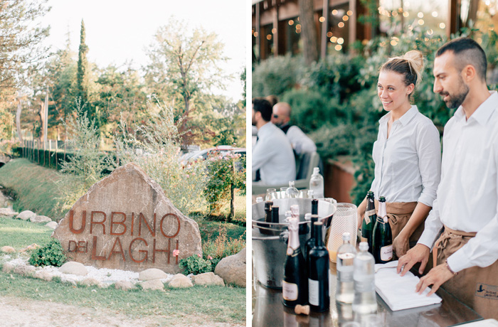 destination wedding Le Marche Italy Urbino Resort