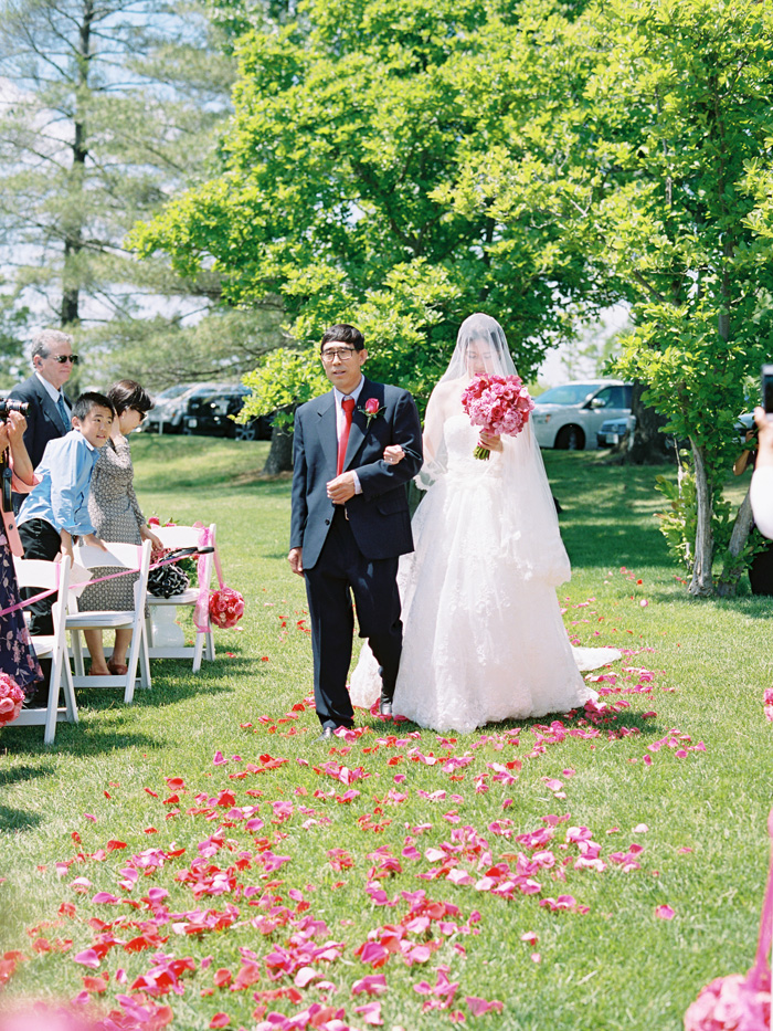 Forest Hills Country Club wedding