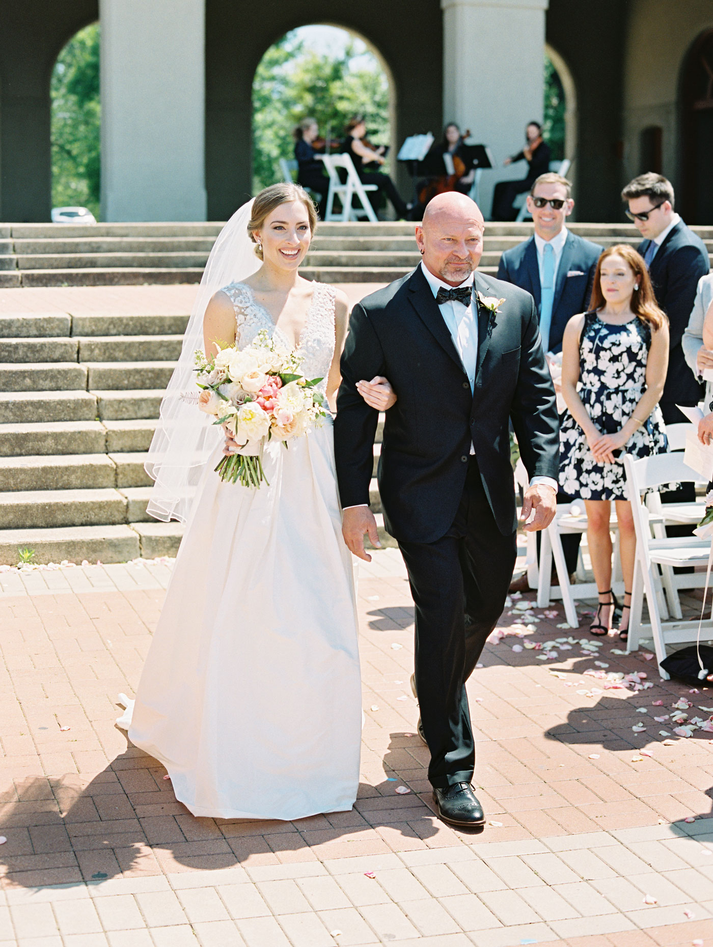 st. louis forest park wedding