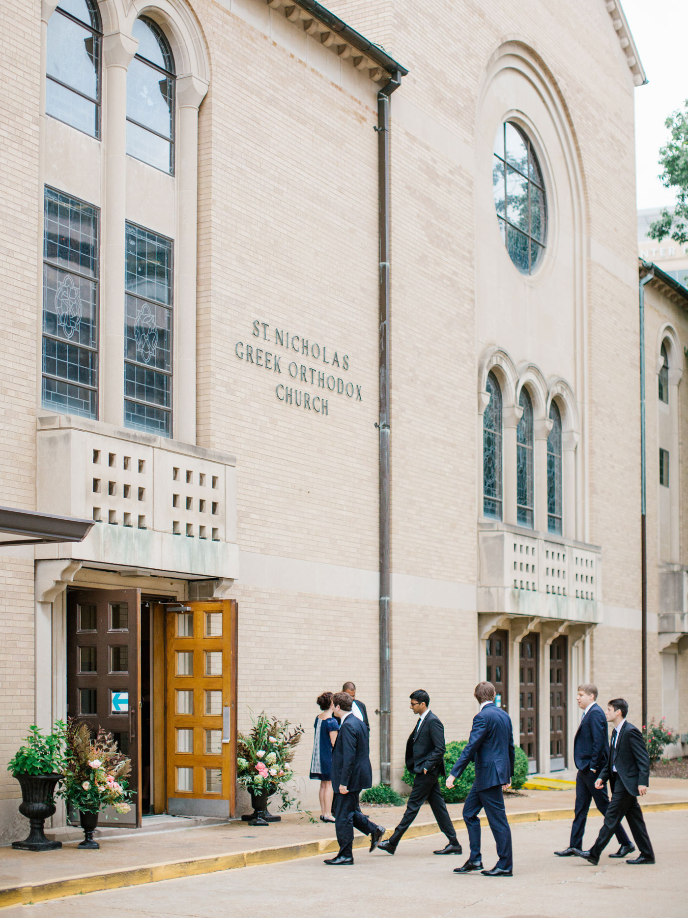 st. nicholas greek orthodox church wedding