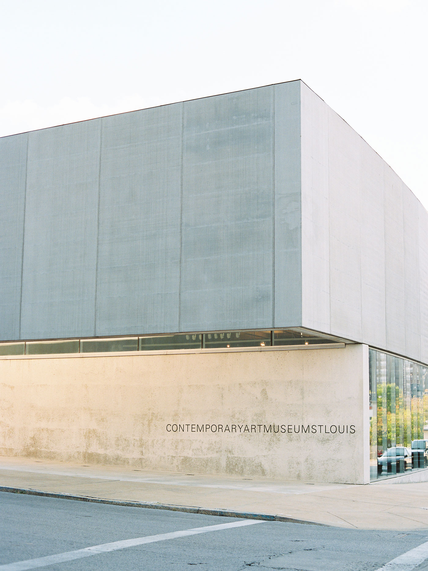 st. louis contemporary art museum