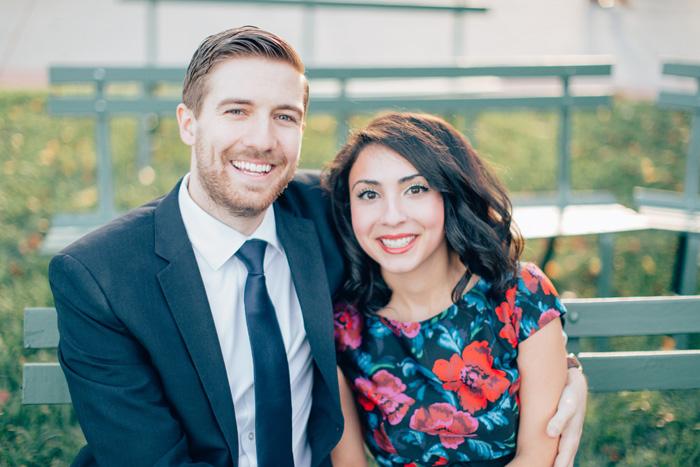 Jake and Ida St. Louis