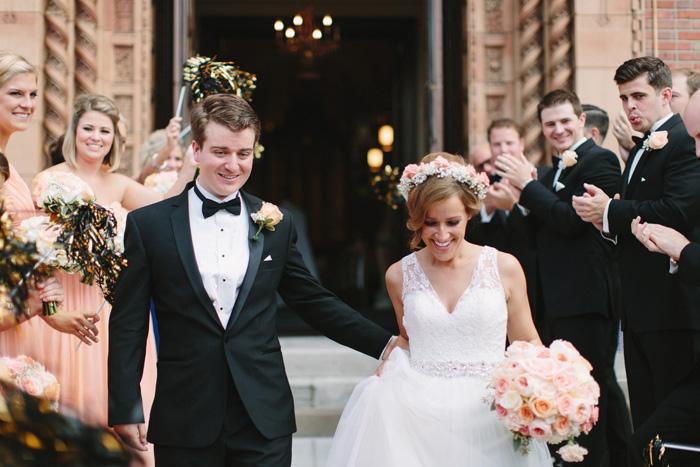 st. ambrose church st louis wedding
