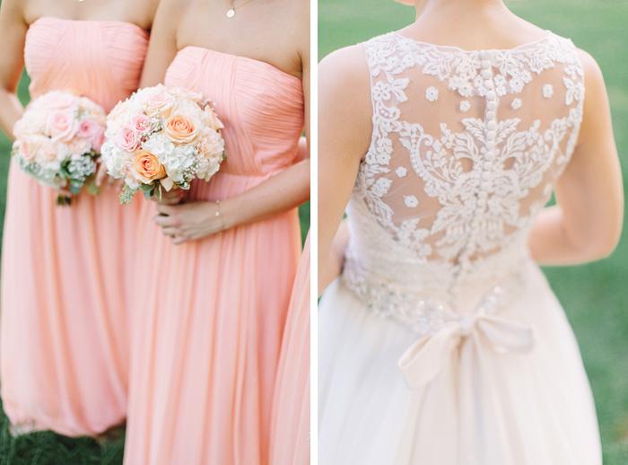 bridesmaid flowers st louis