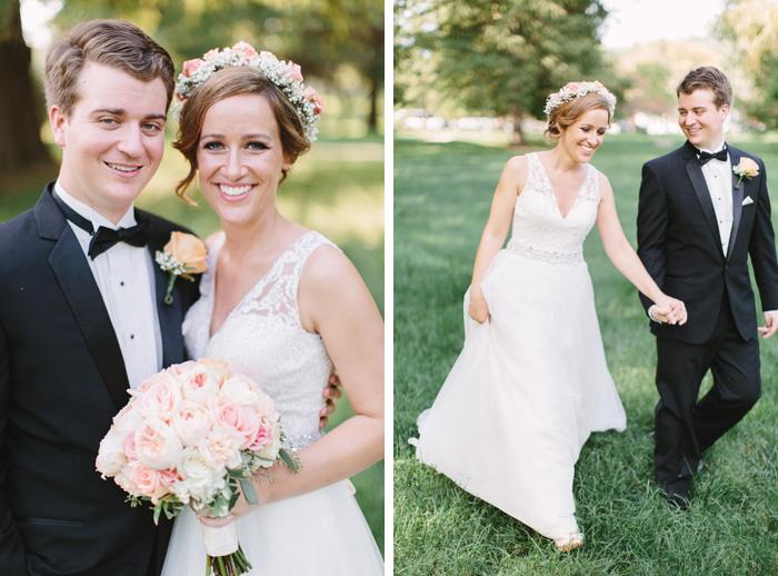 matt and lauren st louis wedding
