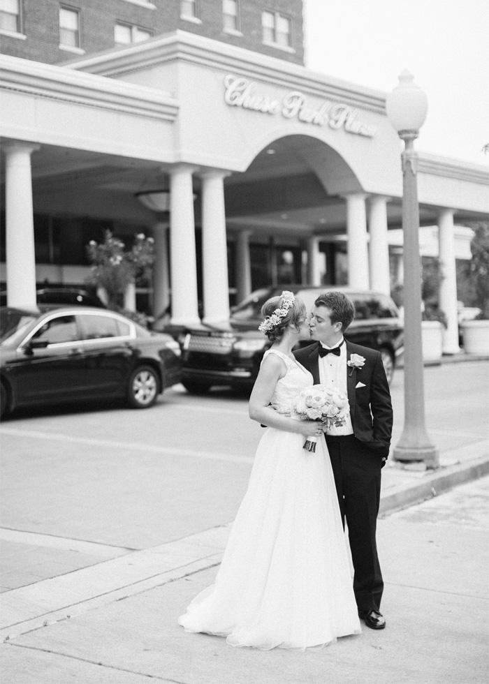 chase park plaza wedding
