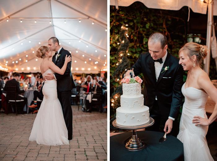 Scape St. Louis wedding