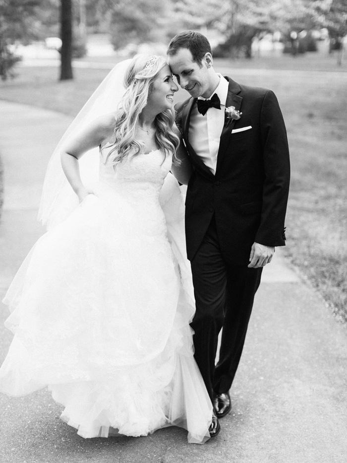 felise and doug wedding
