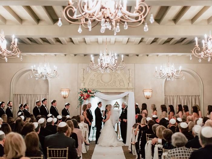 st louis jewish wedding photographer