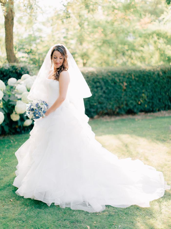 Roberta wedding dress