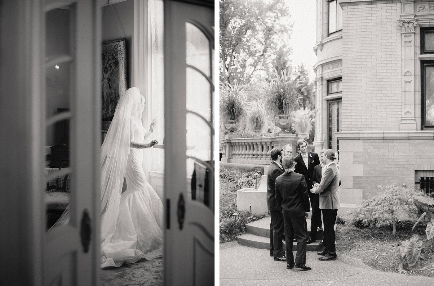 magic chef mansion wedding