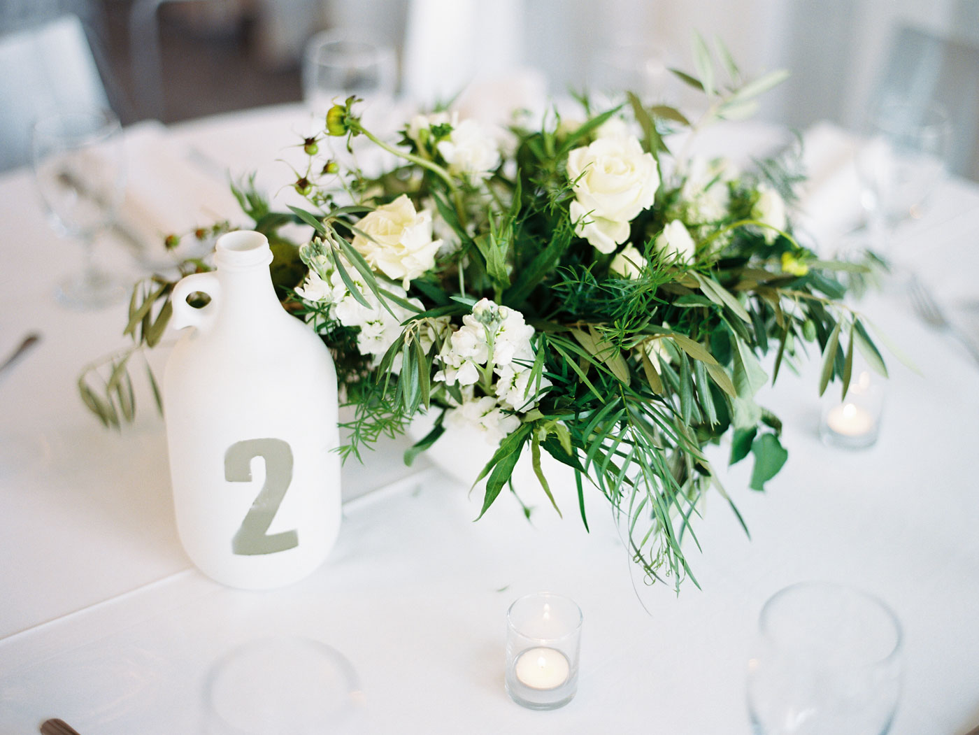 diy wedding details
