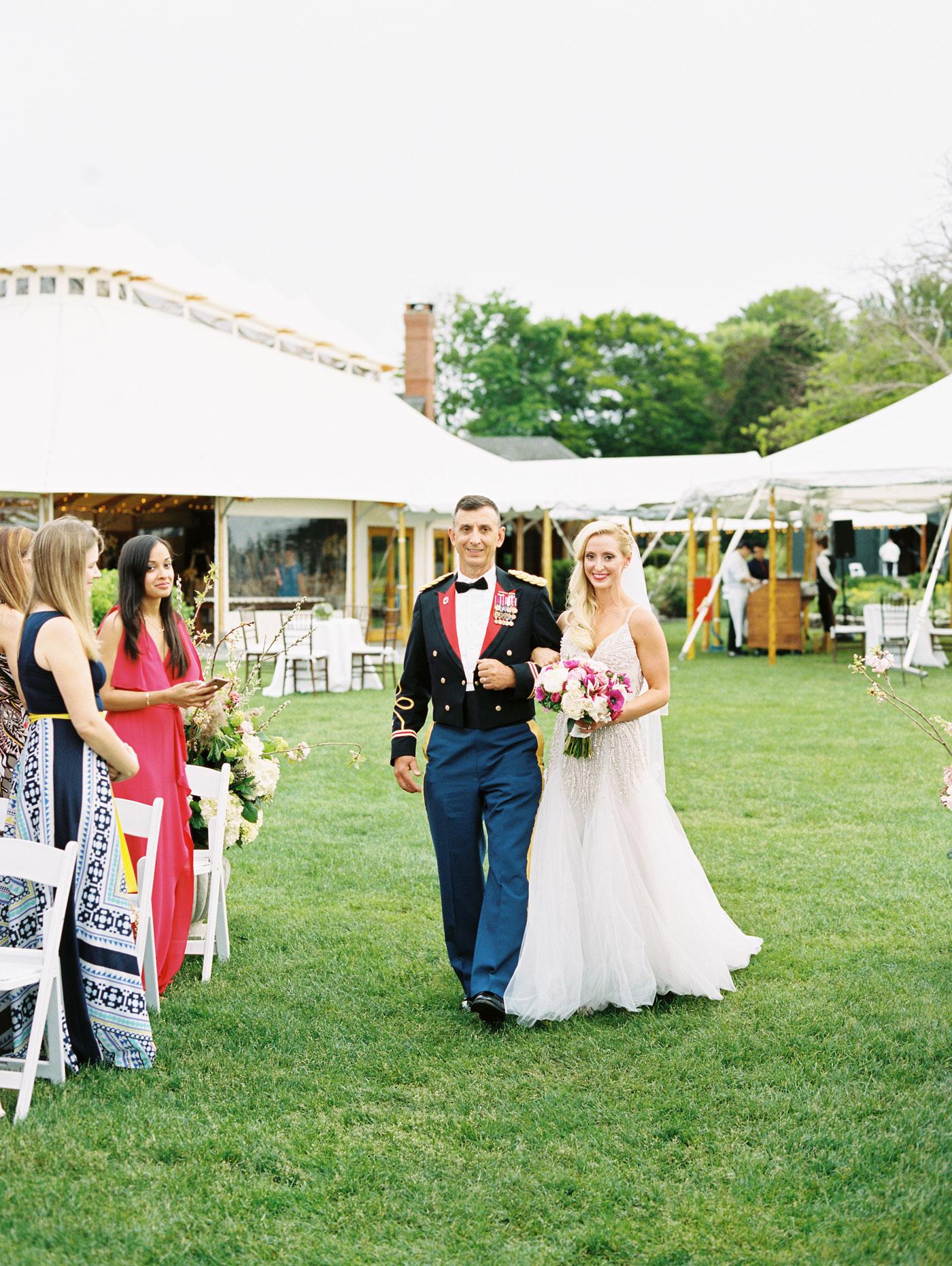 film wedding portraits