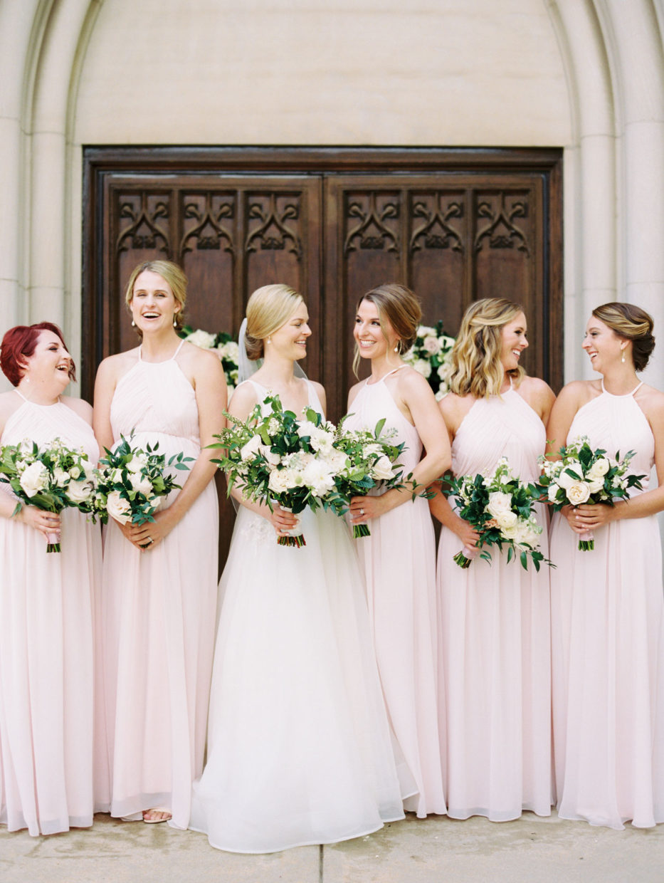 Mike Cassimatis wedding party film portraits