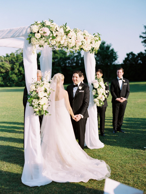 rosecliff mansion wedding film photographer