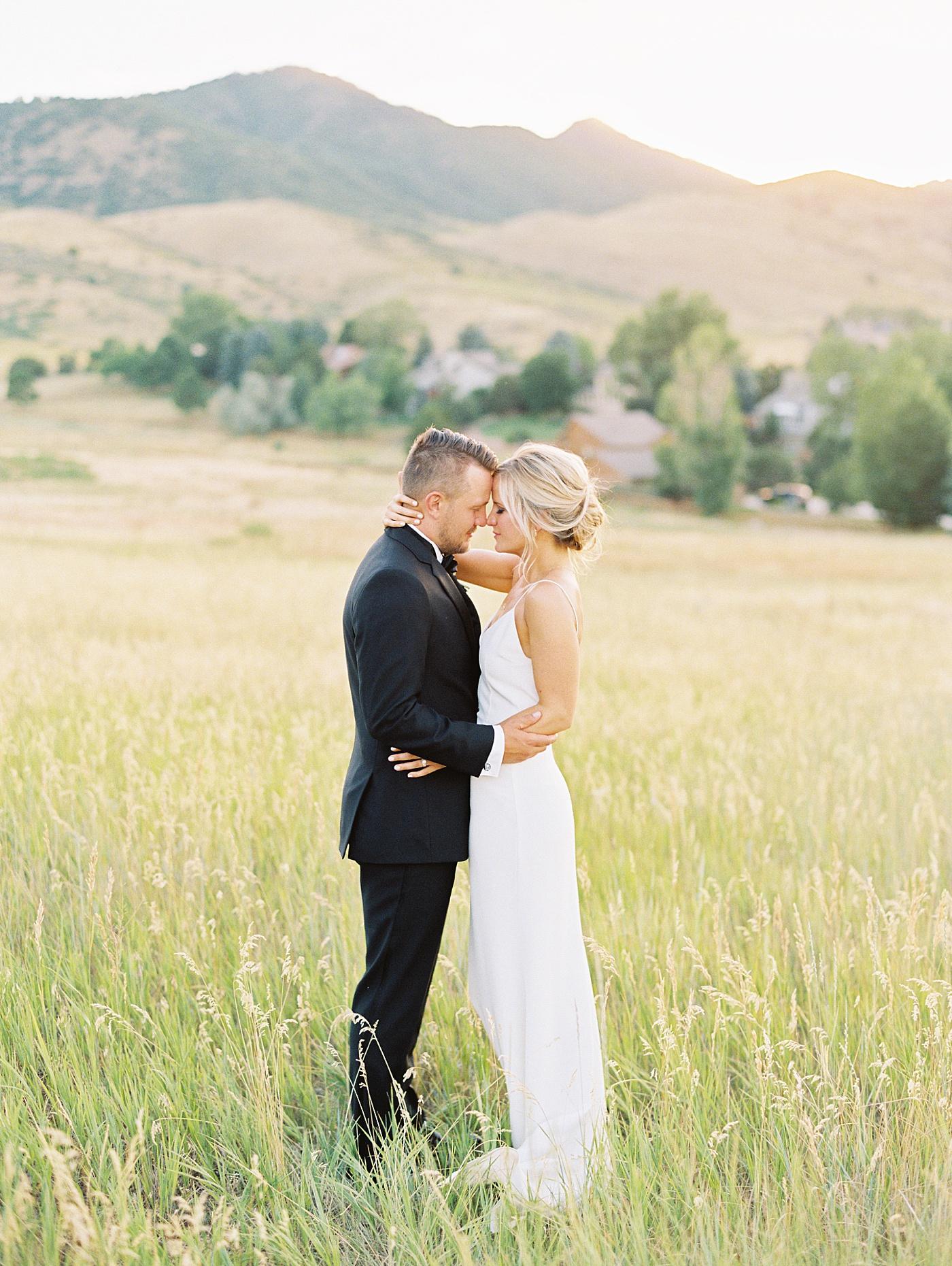 colorado film wedding photographer