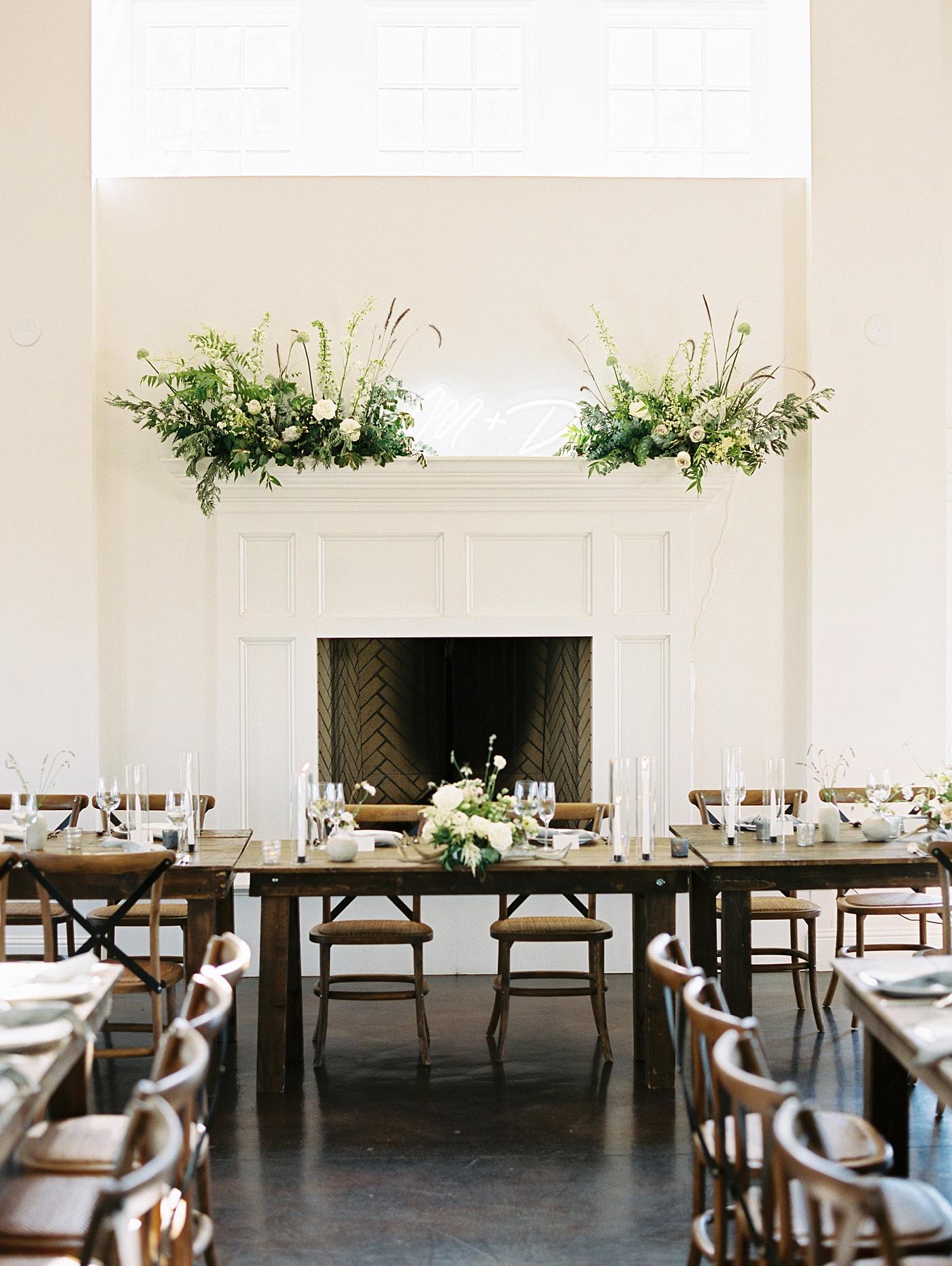 wedding at manor house littleton colorado