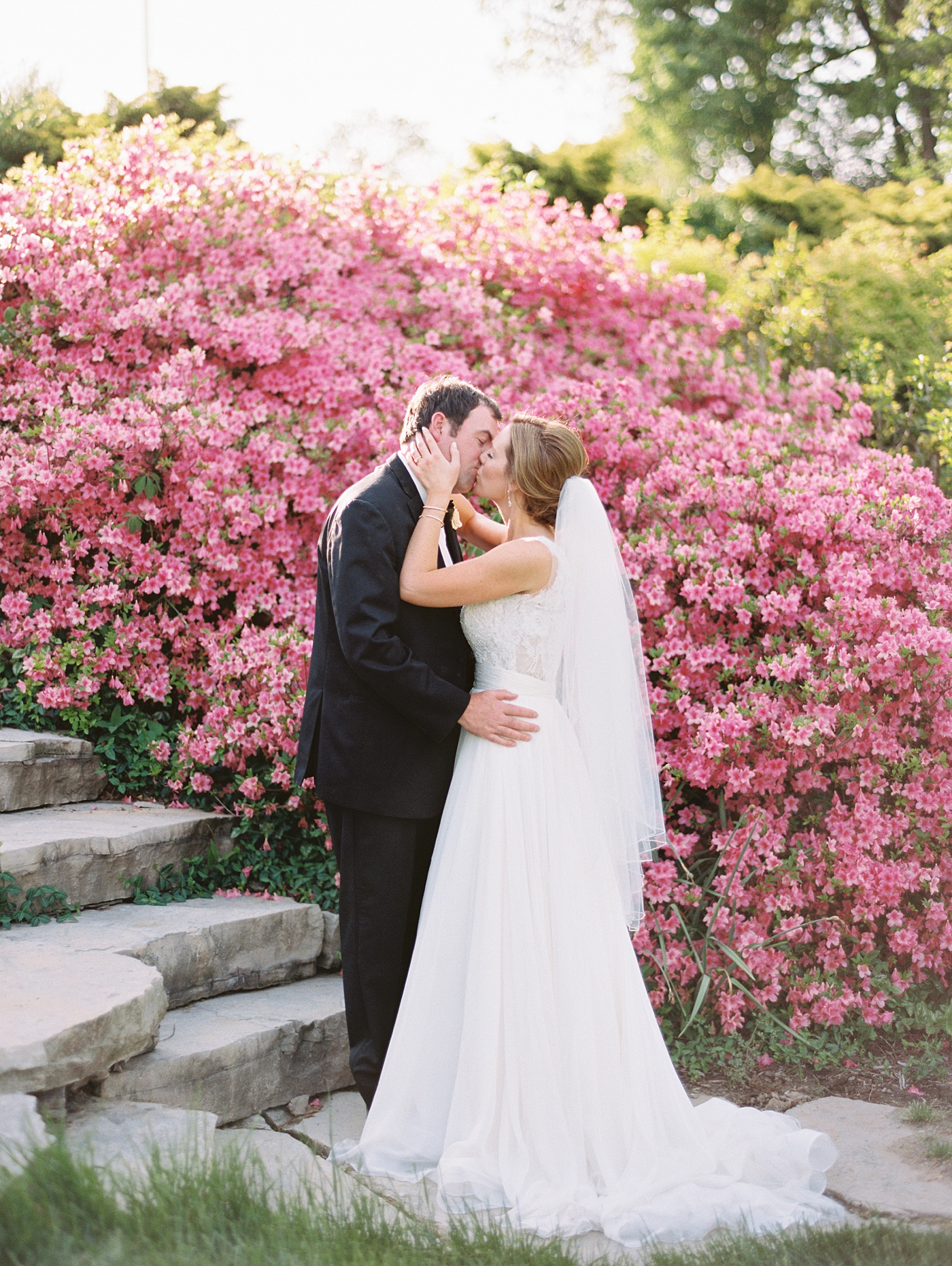fine art wedding at bellerive country club
