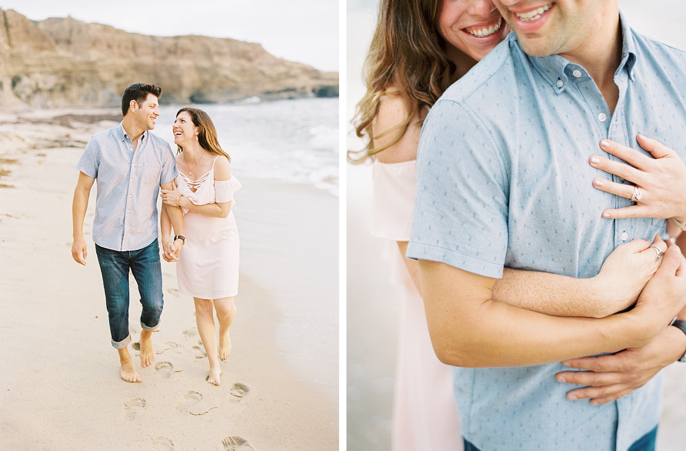 sunset bluffs wedding photographer