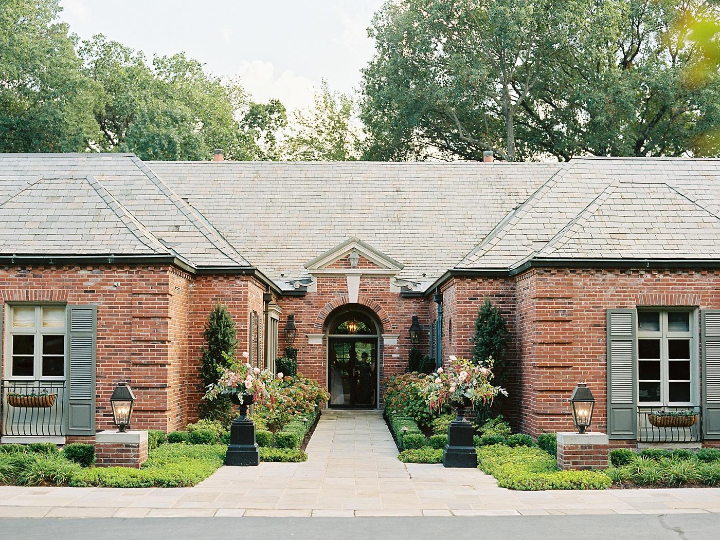 private estate wedding photographer