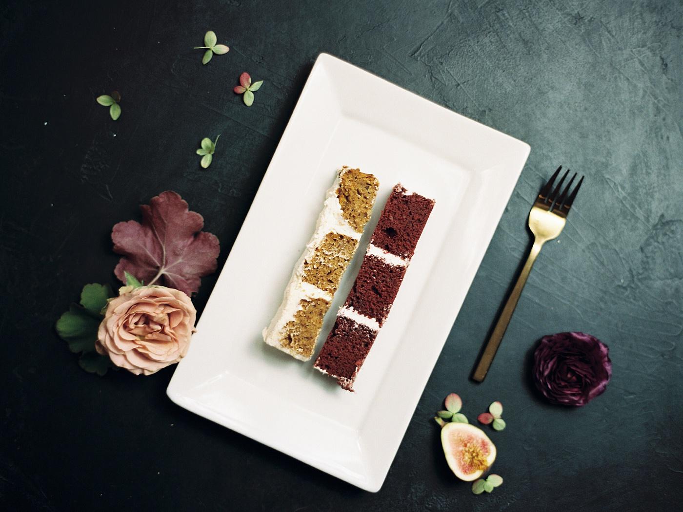 wedding cake by cakery bakery