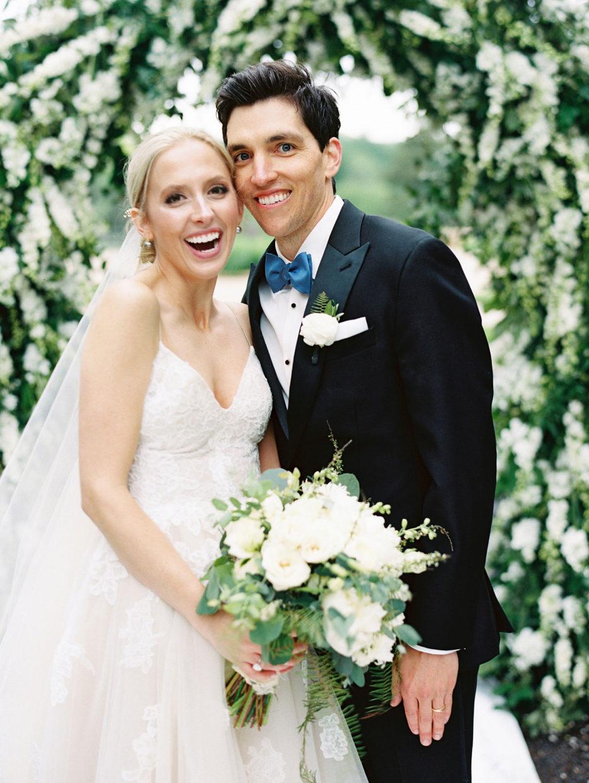 alex and matt st louis wedding