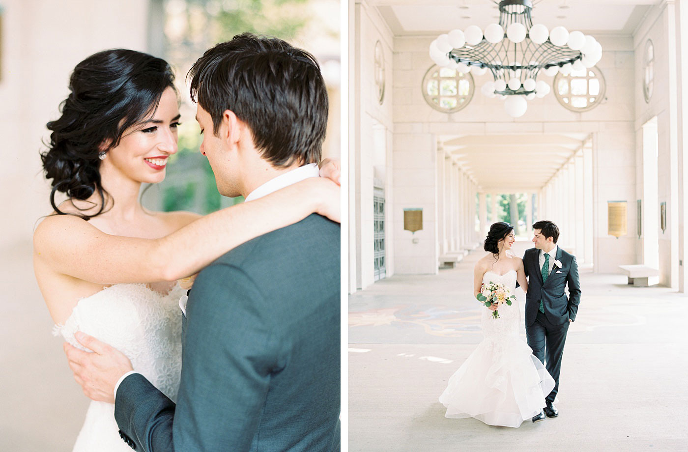 Muny wedding photos