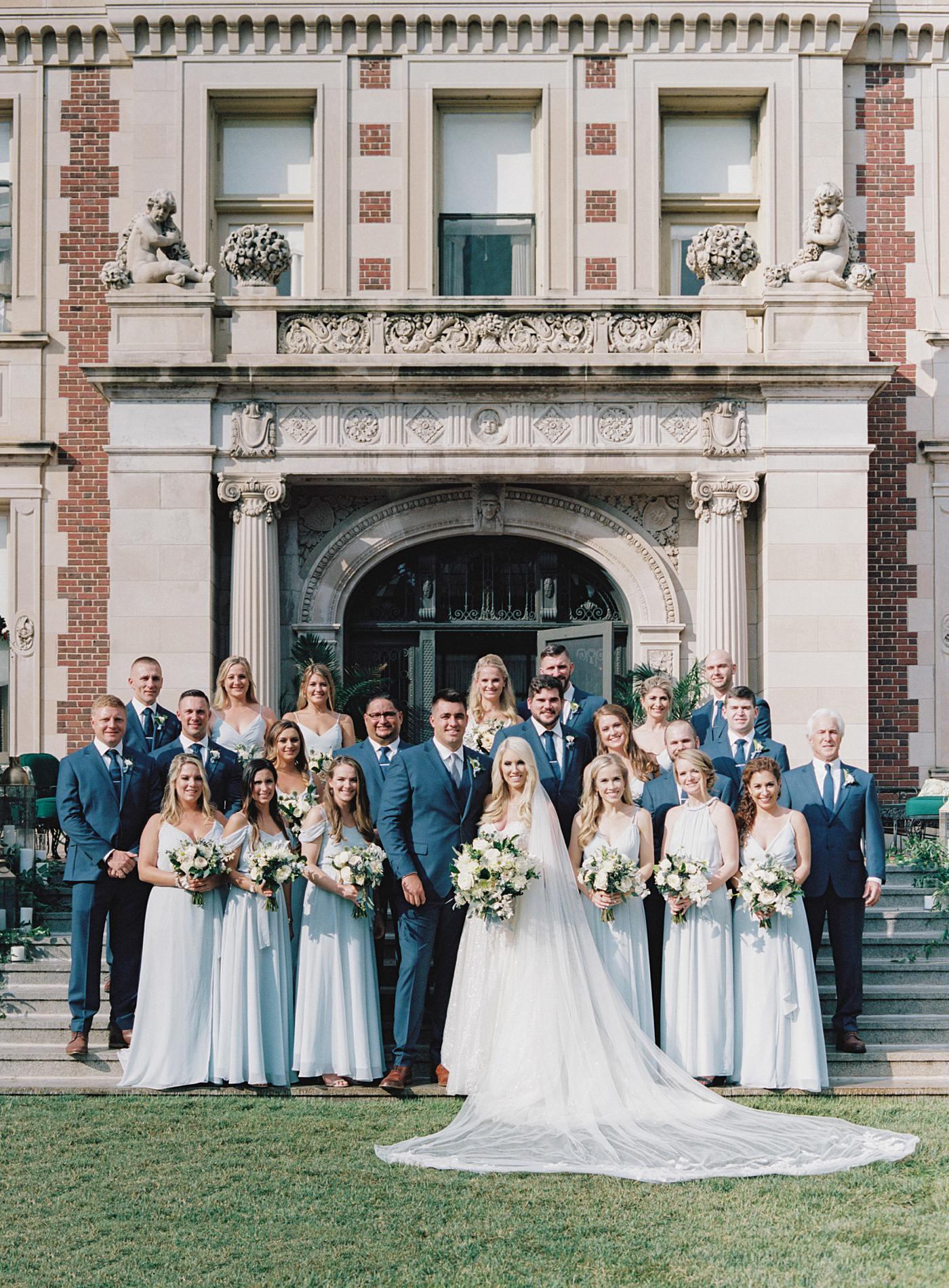 grant's farm wedding