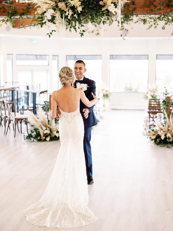 the oaks colorado wedding